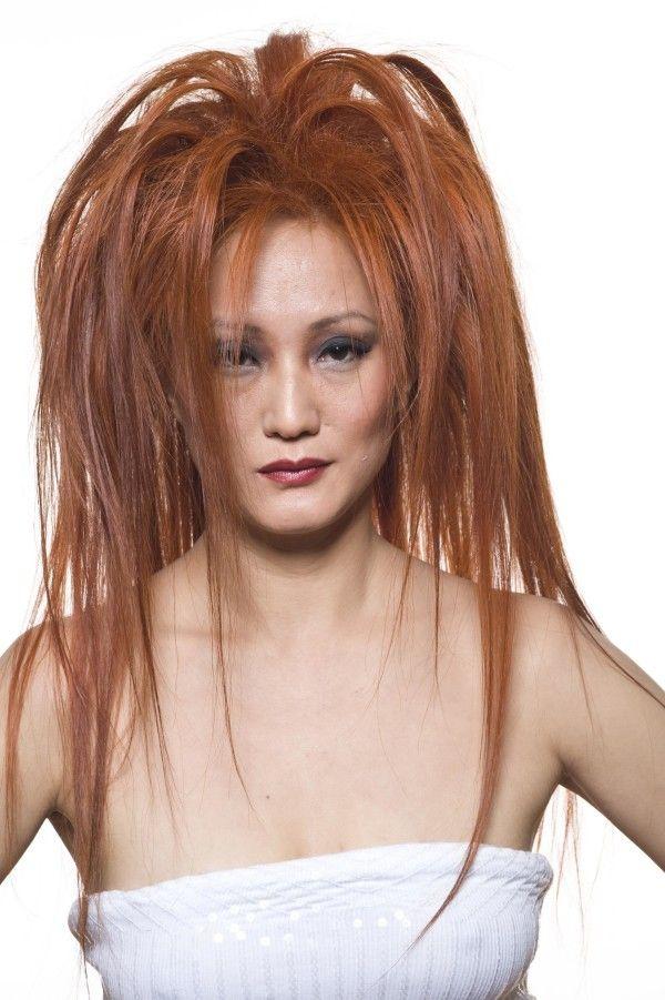 awesome 35 Schönes und trendy Frisuren für lange Haare #Frisuren ...
