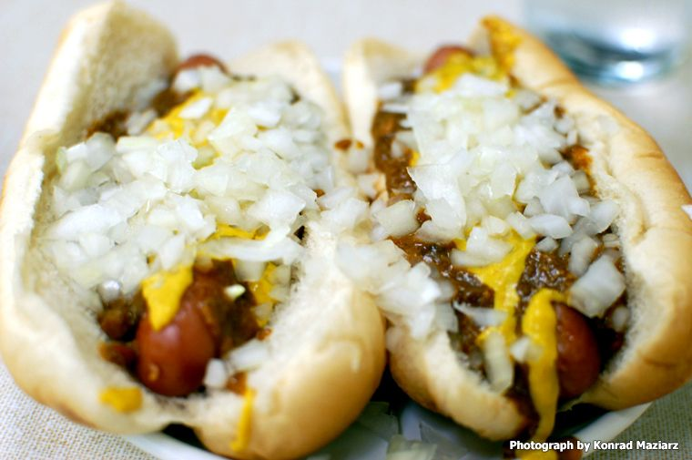 Can T Beat Michigan Made Coneys Coneys With Everything Lafayette Coney Island Detroit Michigan Detroit Restaurants Coney Dog Food