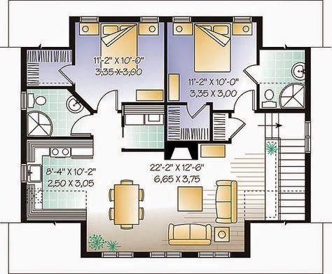 Planos de casas gratis y departamentos en venta casas o for Planos arquitectonicos de casas gratis