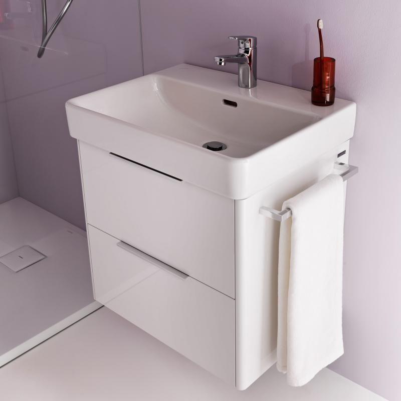Laufen Pro S Der Waschtisch Mit Waschtischunterschrank Ist Mit
