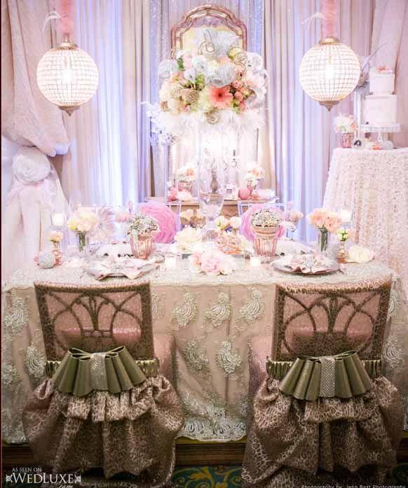 Stylish Wedding Reception Chair decorations ideas Wedding Ideas