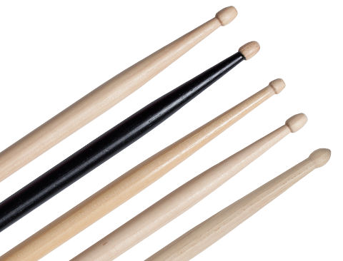 Education Vicfirth Mike Jackson Drums