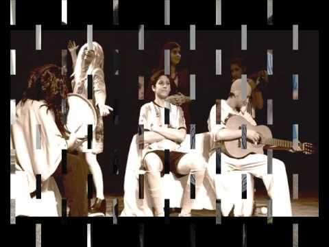 Trabajos Teatro 2015-Colegio-Luis Bertero-Esquel-Chubut