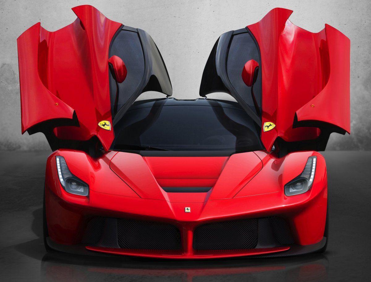 The 10 Most Beautiful Cars Money Can Buy Super Cars Ferrari Laferrari La Ferrari