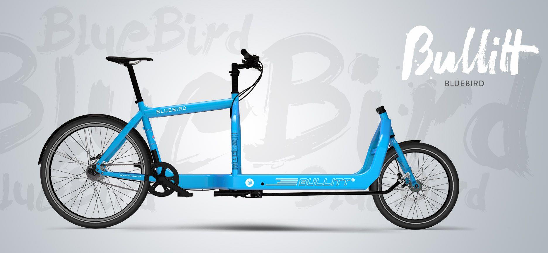 Bullitt Cargo Bike Bullitt Cargo Bike Bike
