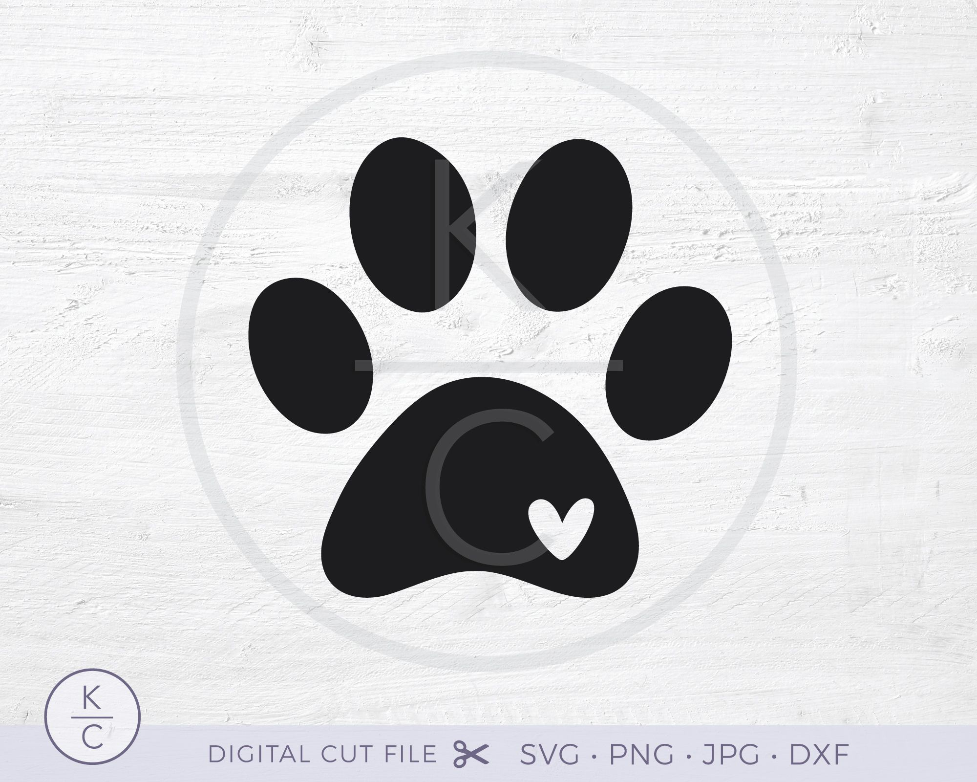 Paw Print Svg Pawprint Svg File Dog Paw Svg Animal Paw Svg Etsy Paw Print Dog Paws Artwork Prints