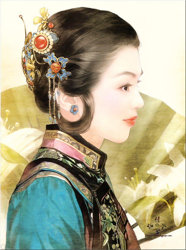 taiwan artist 2 画 画家 日本画