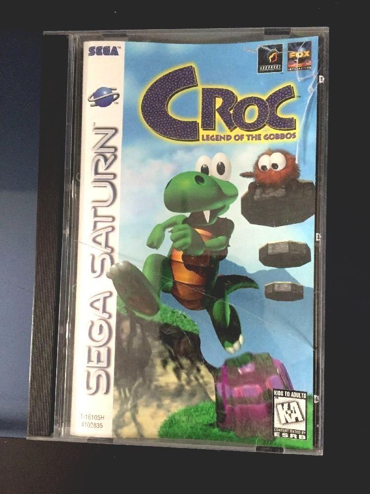 croc legend of the gobbos rom