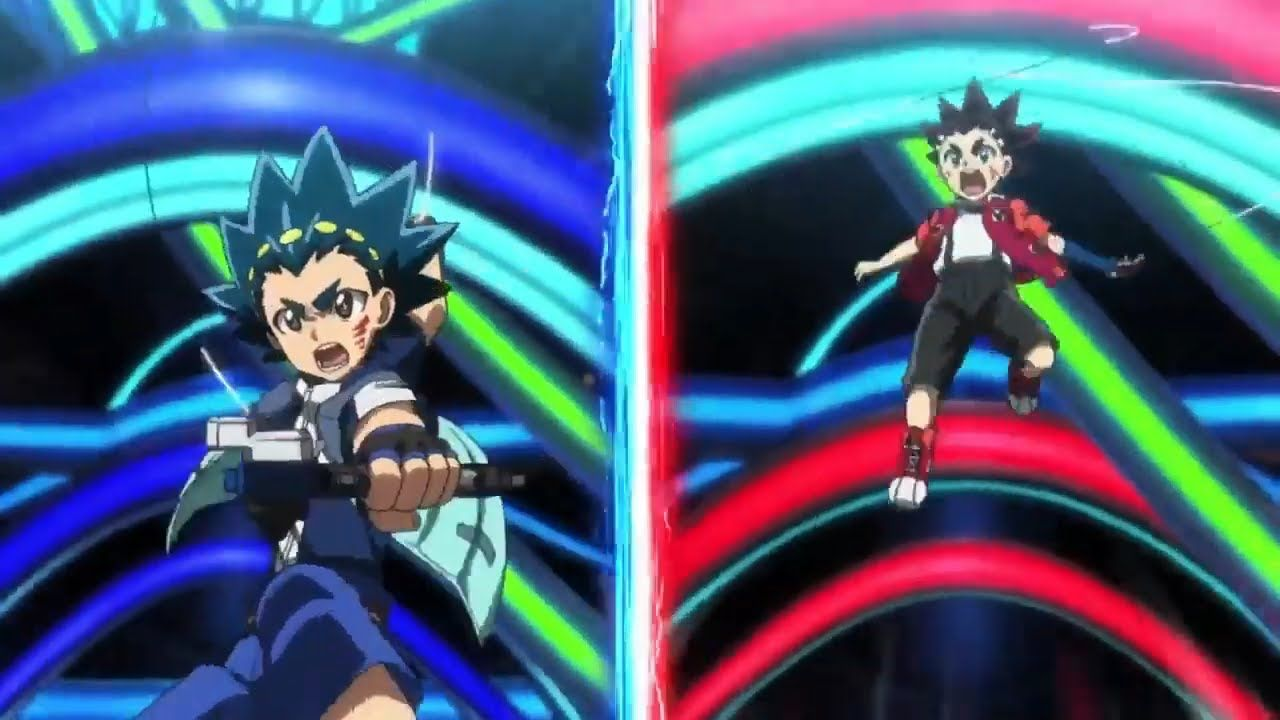 Madison : Watch beyblade burst evolution episode 51