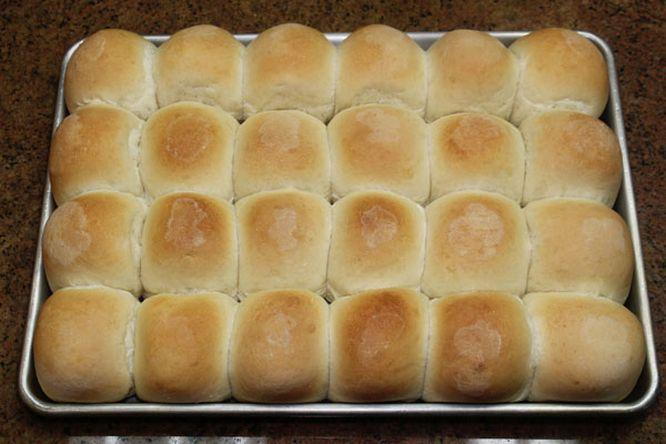 Roll Baking Tips From Rhodes Rhodes Dinner Rolls Baking Tips