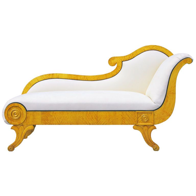 art deco chaise longue - Google Search  sc 1 st  Pinterest : art deco chaise - Sectionals, Sofas & Couches