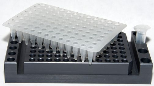 Pin On Pcr Cooling Blocks