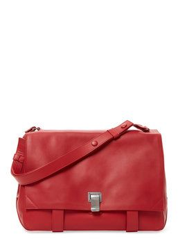 0e307fb6ce7e PS Courier Large Leather Shoulder Bag from Designer Handbags on Gilt ...