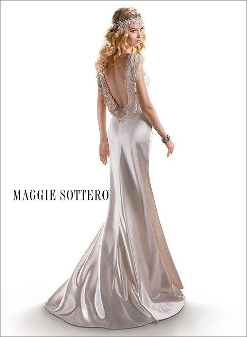 Maggie Sottero Emilena | Maggie Sottero | Pinterest