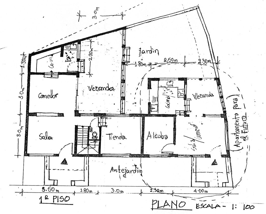 Housing Plan House Sketch Plan Simple House Plans Unique House Plans