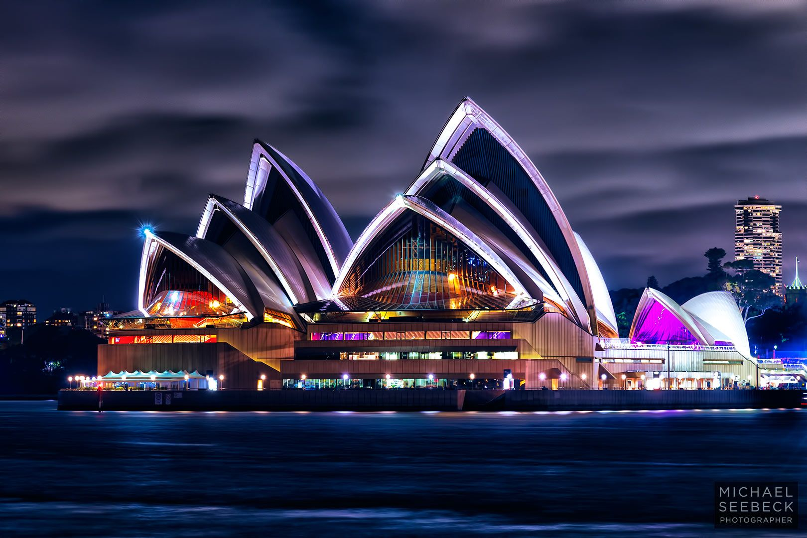 national geographic engineering connections sydney opera house - photo#12
