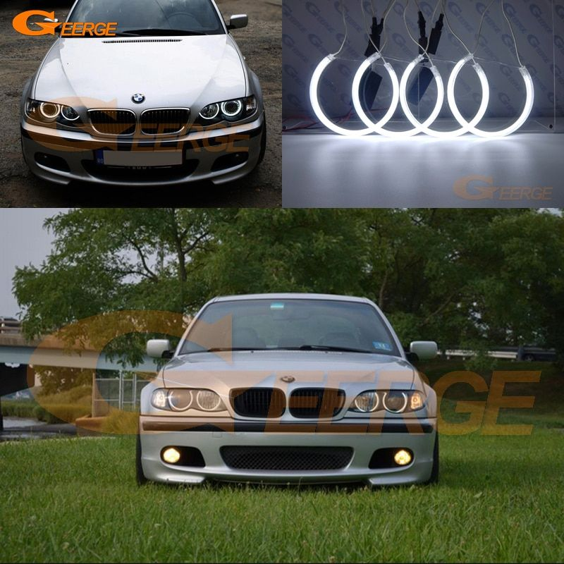 Cheap E46 Ccfl Angel Eyes, Buy Quality E46 M3 Steering