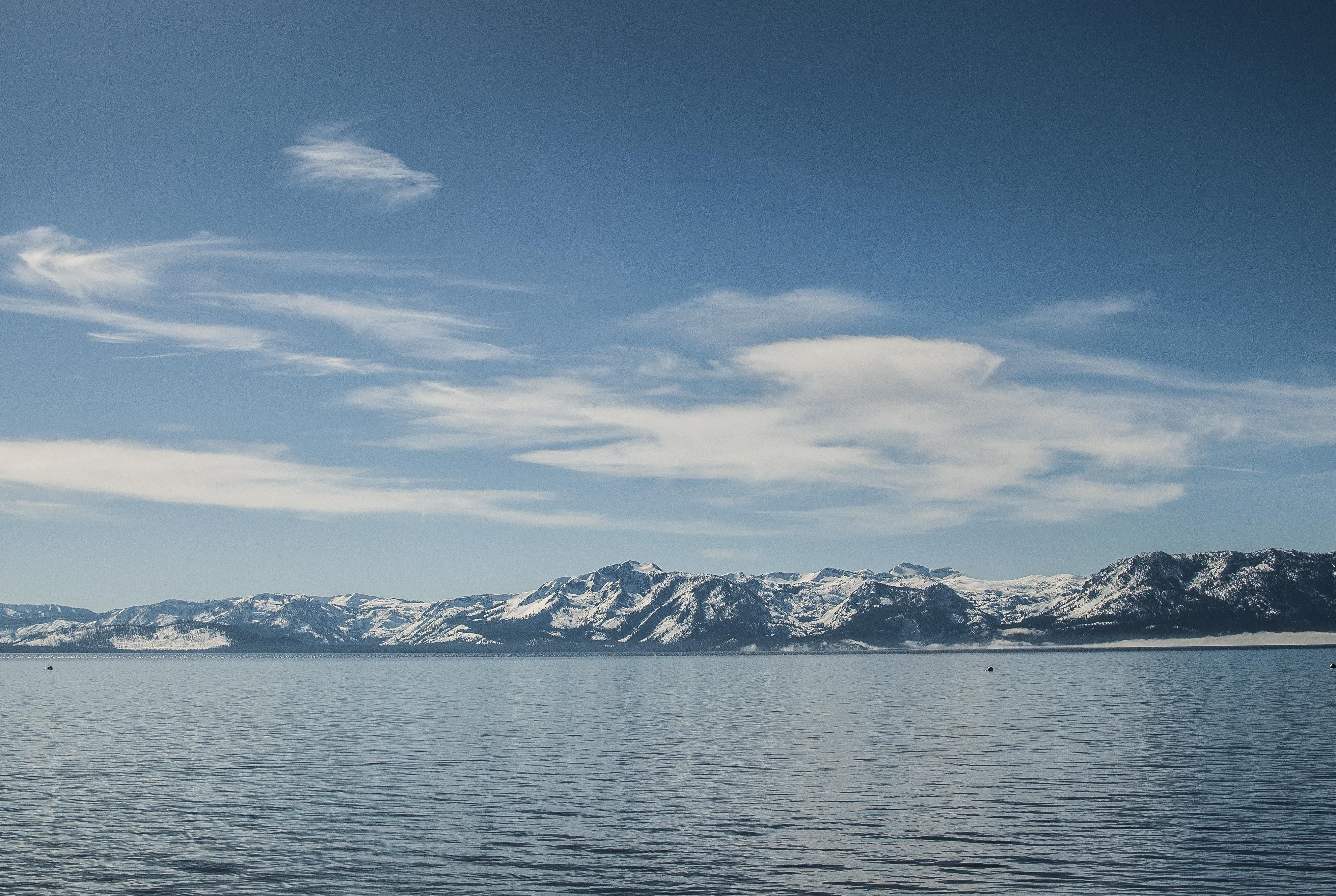 Lake Tahoe from Glenbrook NV OCx Unbelievable Nature