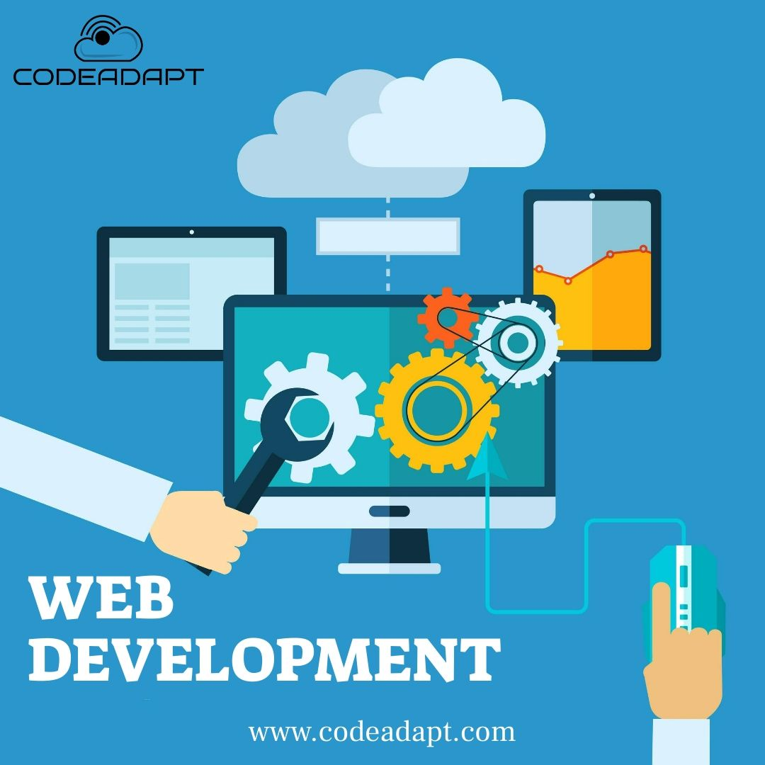 In Order To Get A Reliable And Error Free Website You Need To Hire A Reliable Web Design Agency Like C Web Development Web Design Company Software Development