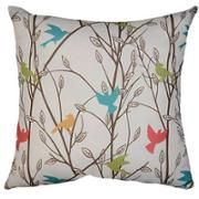 Mainstays Fretwork Decorative Pillow Walmart Com Colorful