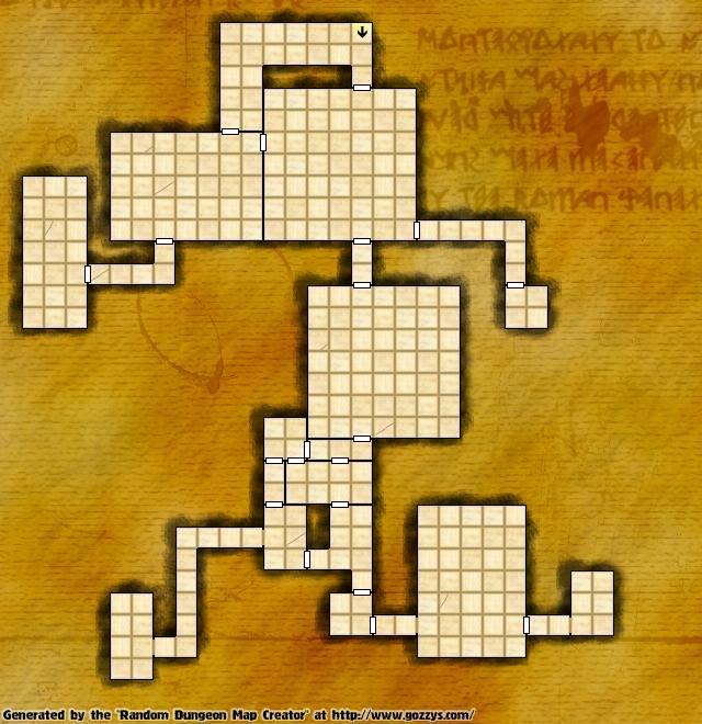 Star Map Generator Rpg.Random Dungeon Map Generator D D Cartography In 2019 Dungeon
