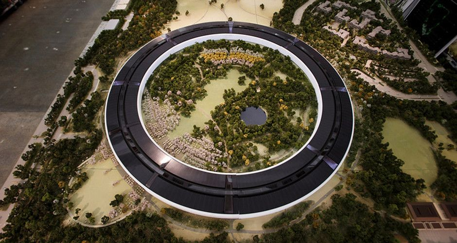 It was in April 2006 that Steve Jobs announced to the Cupertino City Council that Apple had acquired land to build Apple Campus 2. Flash forward six years later to Oct 15th 2013 and the unanimous decision made by the council to allow its construction.