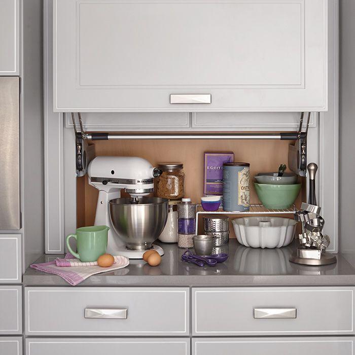 Cabinet Storage Buying Guide Kitchen Clutter Kitchen Renovation Kitchen Design