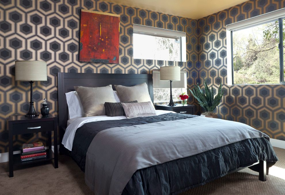Bedroom decorating and designs by atelier interior design denver colorado united states