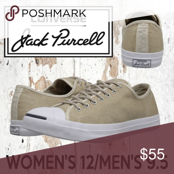 Cerco Colibrí Triatleta  Converse Jack Purcell® Jack Ox Papyrus/White Women's 11/Men's 9.5 Converse  Jack Purcell Jack Ox Payprus/Papy… | Shoe repair shop, Shoe repair, Converse  jack purcell
