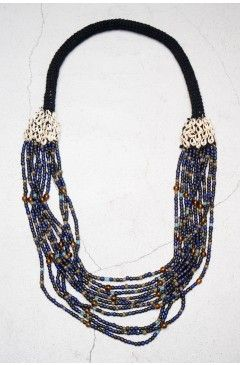 Blu Necklace | $230