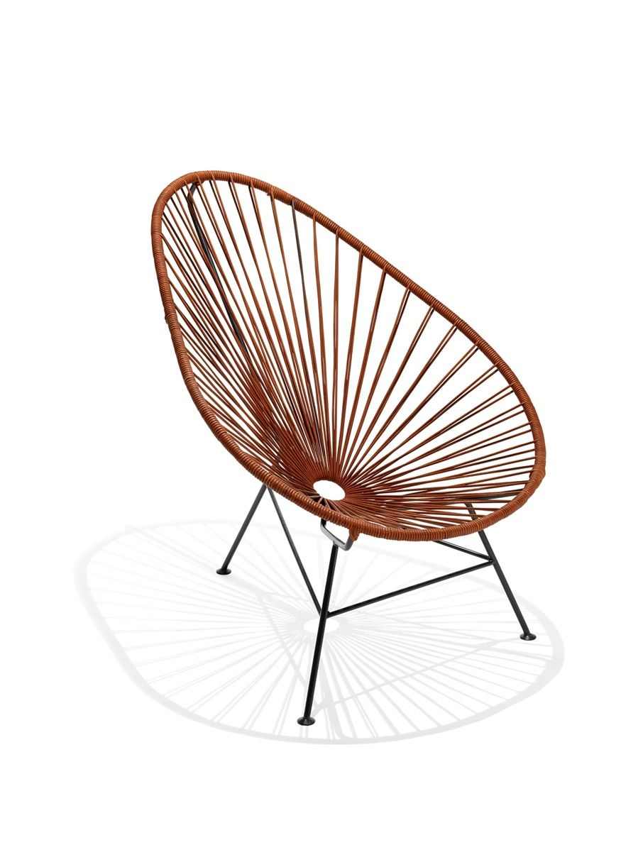 Sessel Brooklyn Mexico Chair Leder Wohnzimmer Pinterest Acapulco Sessel Und