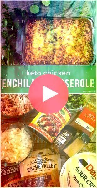 Chicken Enchilada Casserole Recipe  Grace Family Recipes Keto Chicken Enchilada Casserole Recipe  Grace Family Recipes  My fabulous BLT Dip has the flavors of a BLT sandw...