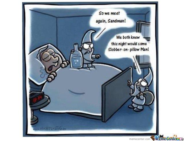 My Pillow Guy Meme At Duckduckgo Ecards Funny Memes Sandman