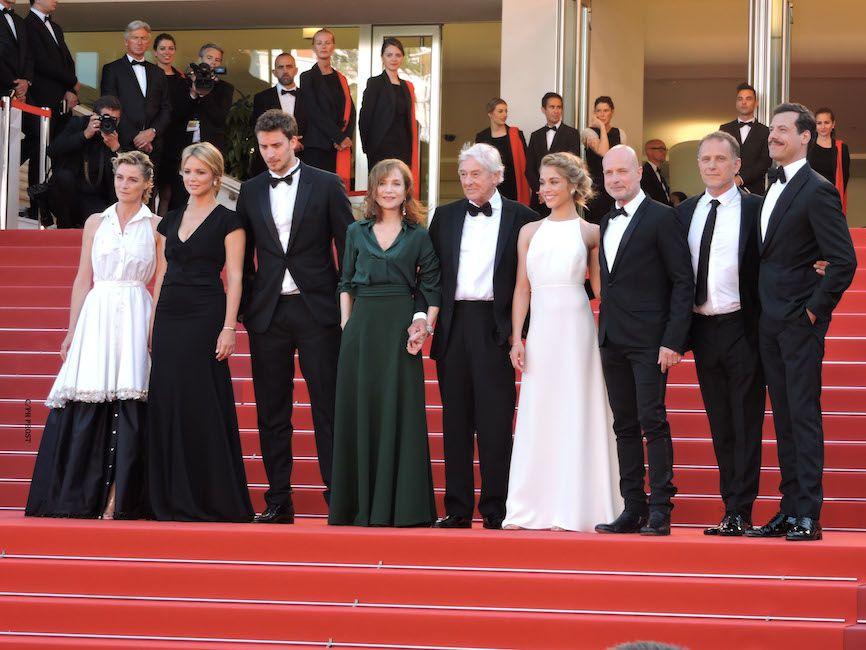 Cannes 2016/ Viol, règlements de comptes et crise du couple (photos – Jour 11)