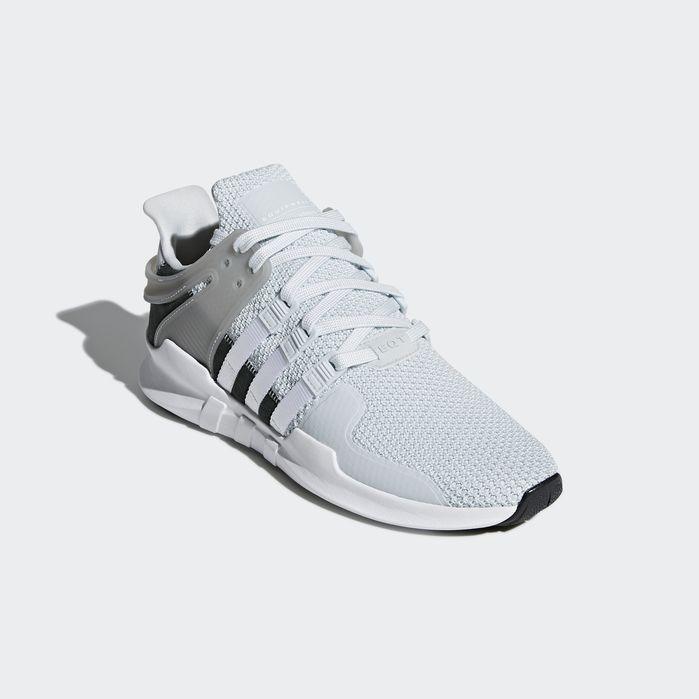 EQT Support ADV Shoes Blue 10.5 Mens   Adidas shoes mens