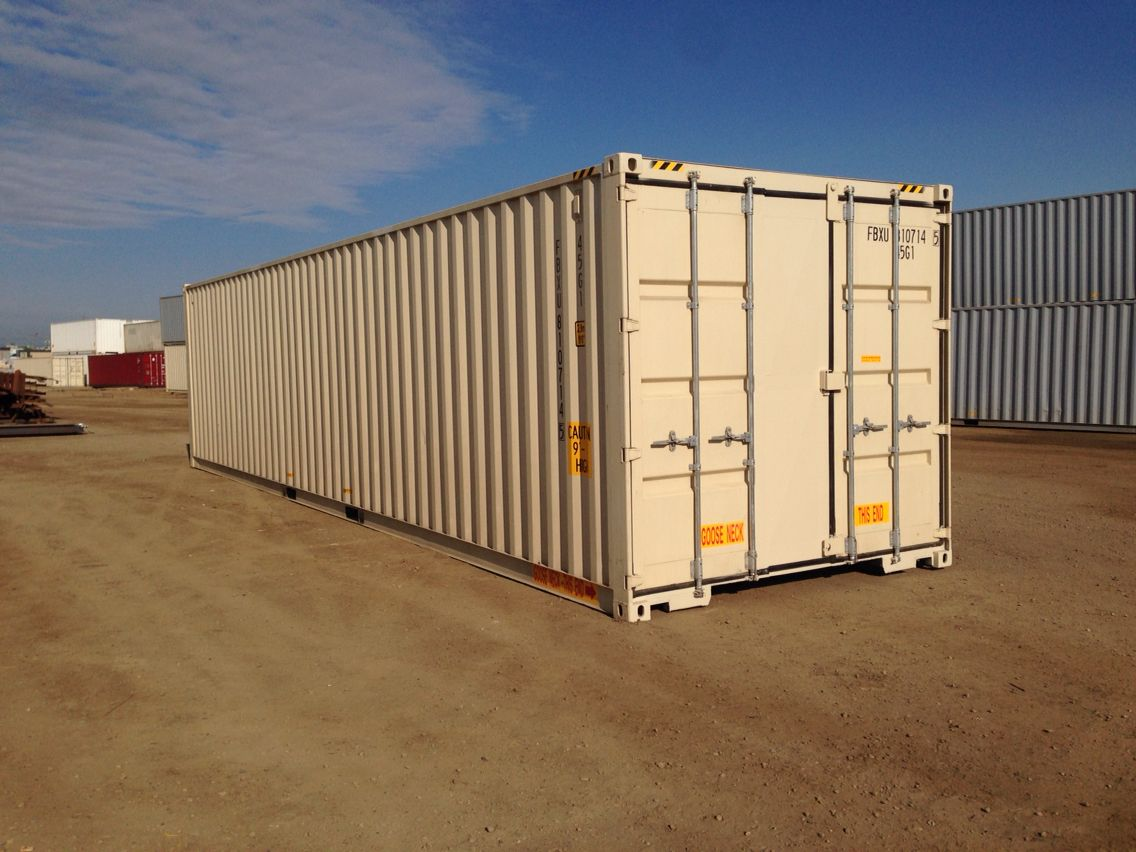 10 X40 Shipping Container By Seabox Depot Containers For Sale Buy Shipping Container Shipping Containers For Sale