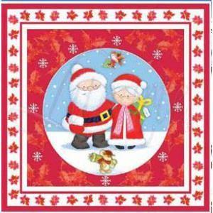 Imagens e desenhos de Natal para decoupage e artesanatos | colorindodesenhos