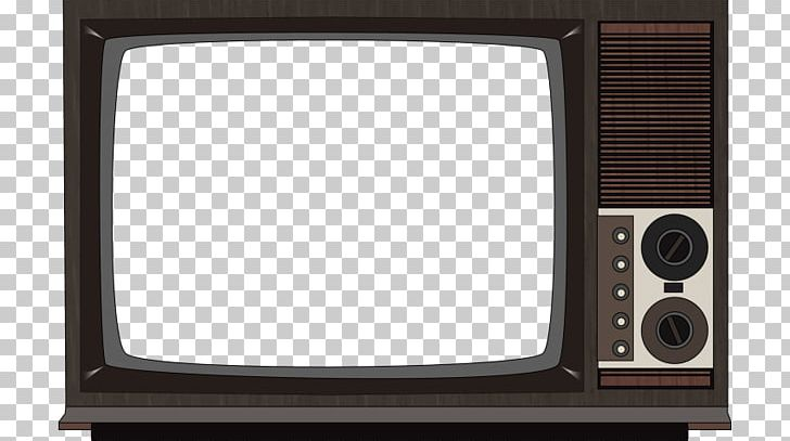 Retro Television Network Vintage Tv Television Set Png Clipart Computer Icons Display Device Electronics Me Vintage Tv Vintage Television Vintage Template