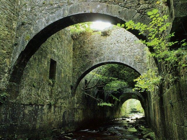 Valle de Aezkoa, Navarre, Spain