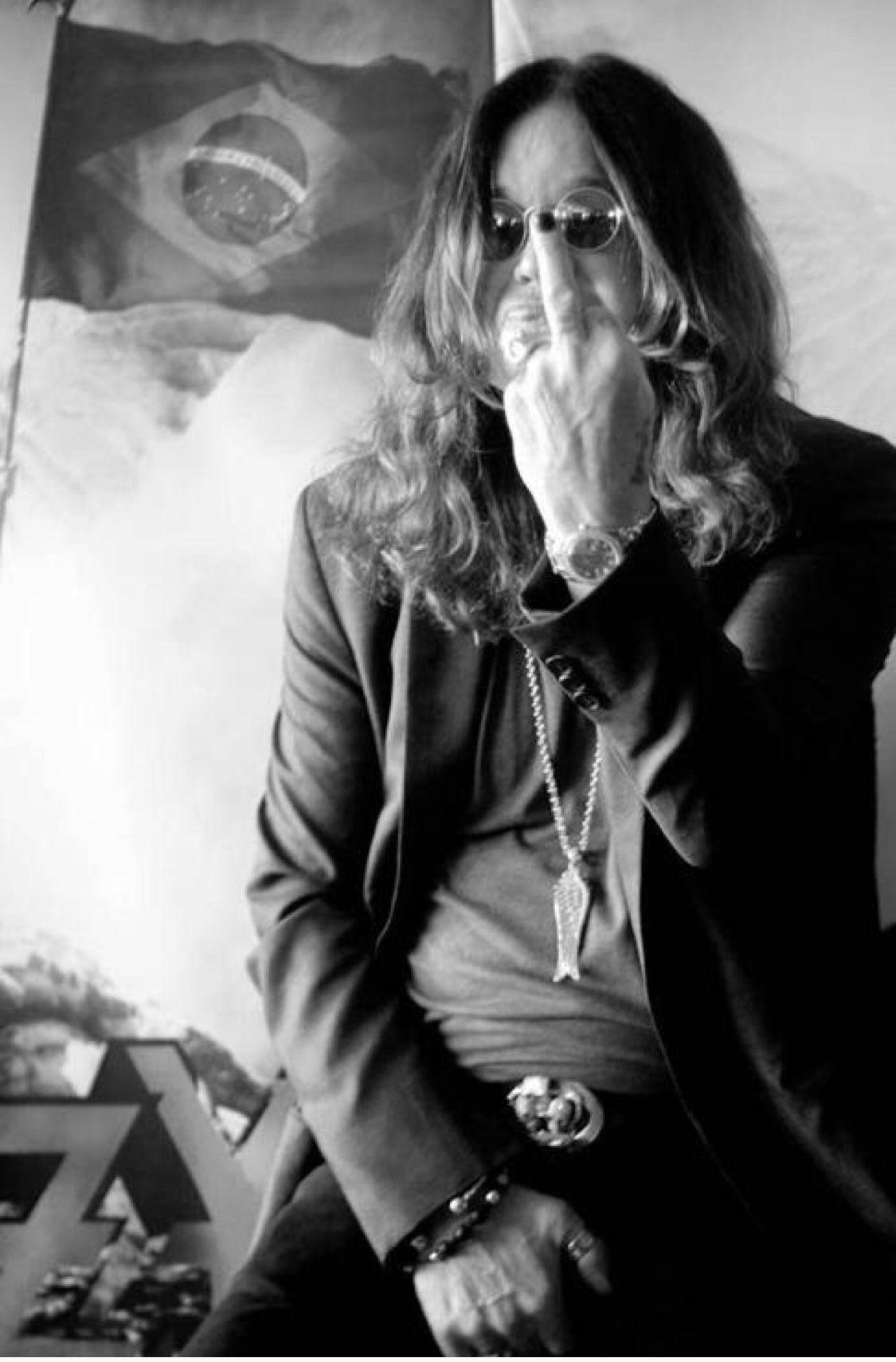 Pin by Angela on Black Sabbath/Ozzy Osbourne Ozzy
