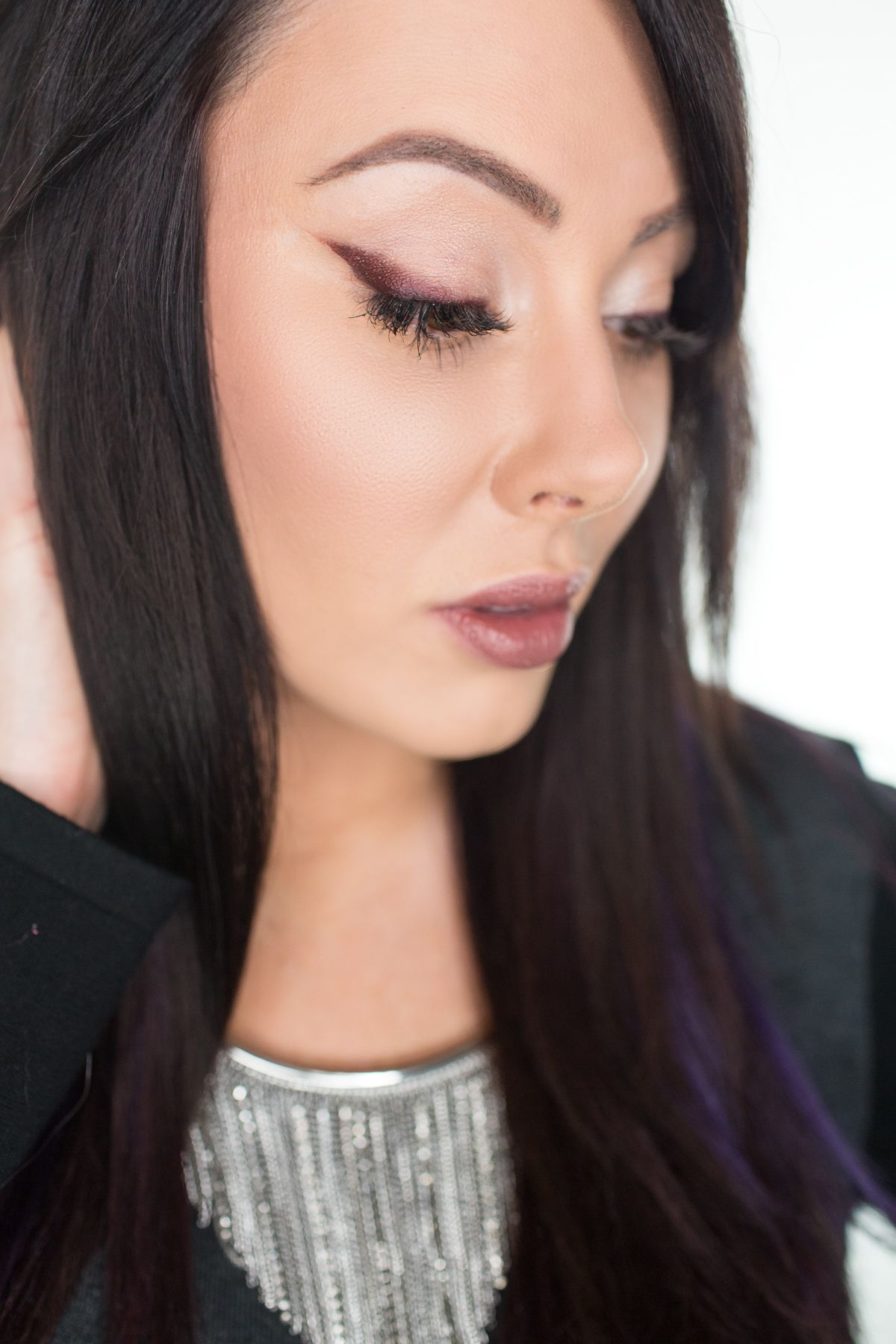 My NEW Everyday Makeup Look for 2015 @themakeupgeek ...