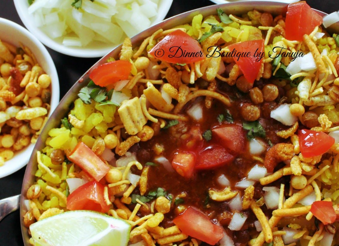 Dinner boutique poha usal dinner boutique pinterest dinners dinner boutique poha usal indian street foodindian forumfinder