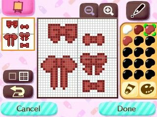 Animal Crossing Pro Design Tutorial Qr Code Animal Crossing Qr