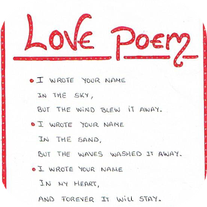 Pin by Laura on quotes   Love poems for him, Cute love poems