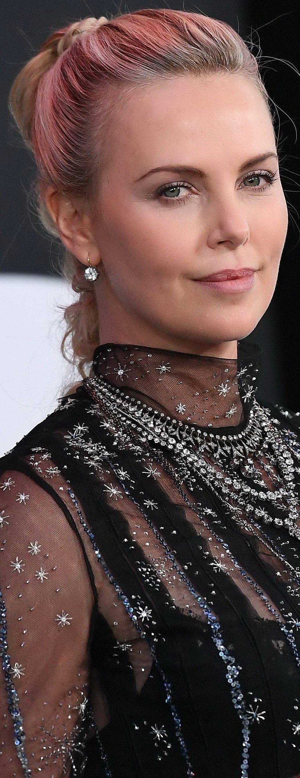 Charlize Theron Filmek