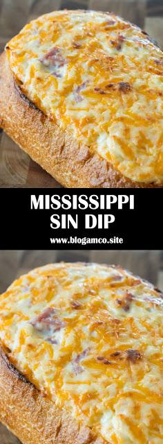 Photo of MISSISSIPPI SIN DIP – # Rezepte