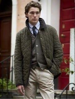 English Fern Collections Preppy Mens Fashion British Style Men Preppy Men