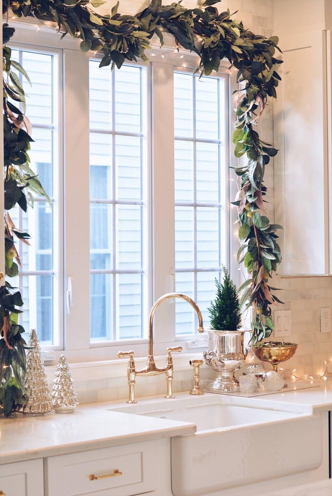 christmas kitchen decor nostalgic christmas decorations santa decorations christmas diy and on kitchen xmas decor id=39290