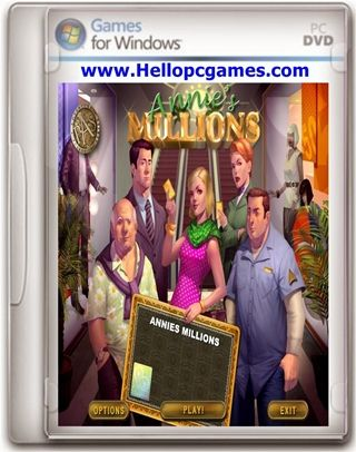 Annie S Millions Game Free Download Full Version For Pc Iphone