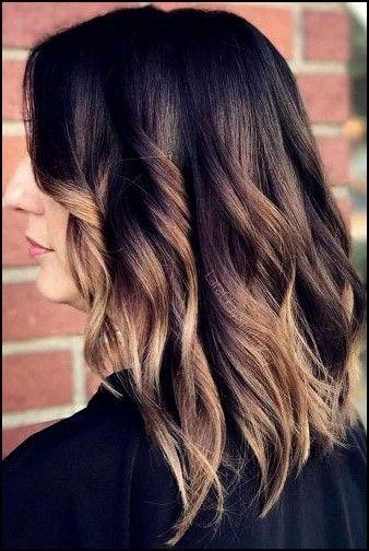 Haarfarben Trend 2021